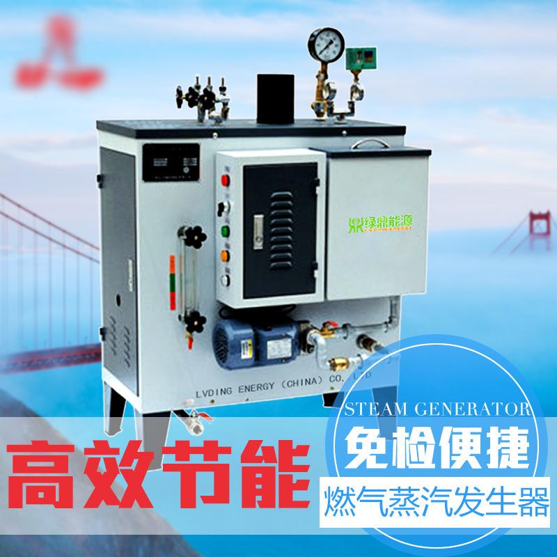 燃氣 蒸汽發生器