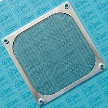 供應12公分/12CM/120MM 鋁質過濾防塵網罩/風扇網罩/鋁網
