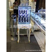 厂家专业定制 珠宝首饰展示柜 珠宝柜台 玉器展柜手表戒指柜