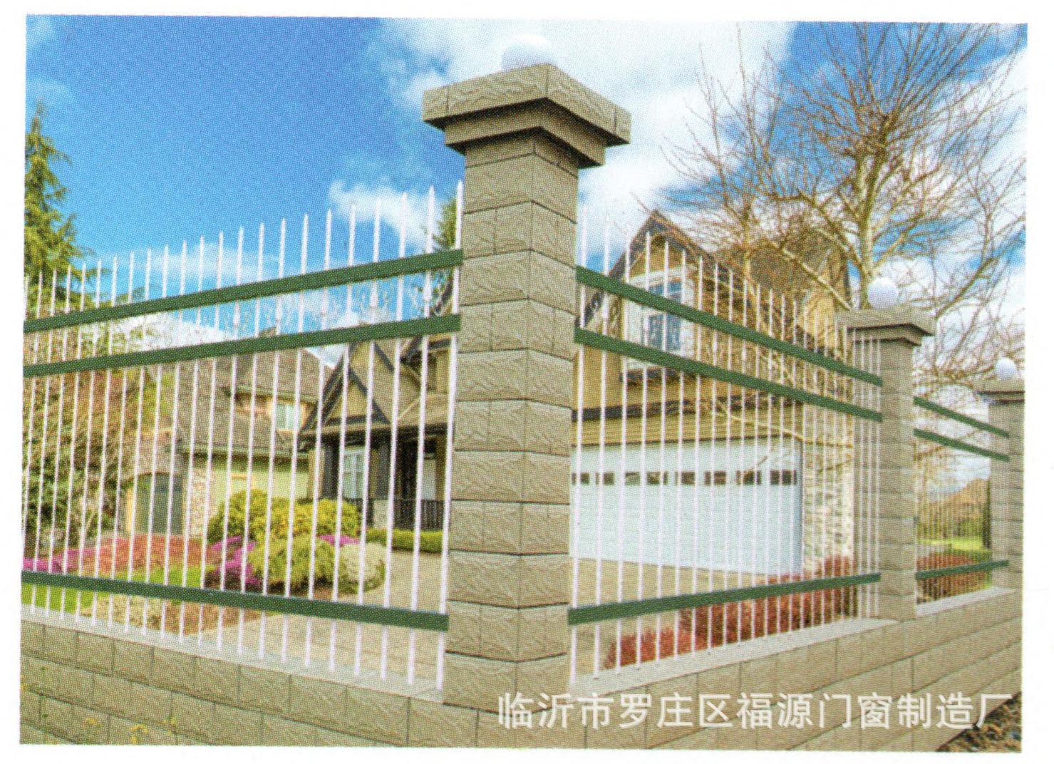 围墙门头图片_1米高围墙设计图_图片素材