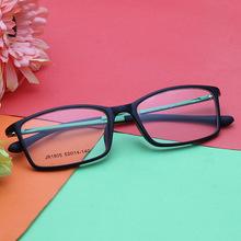 2015年新款男女近视框架 仿塑钢镜架1805时尚平光眼镜