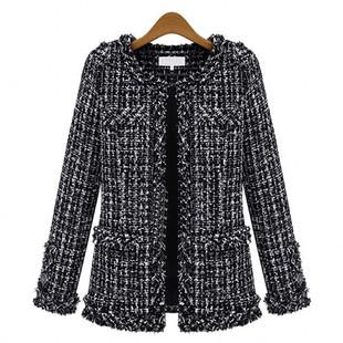 Manteau de laine femme HANCY - Ref 3416746 Image 15