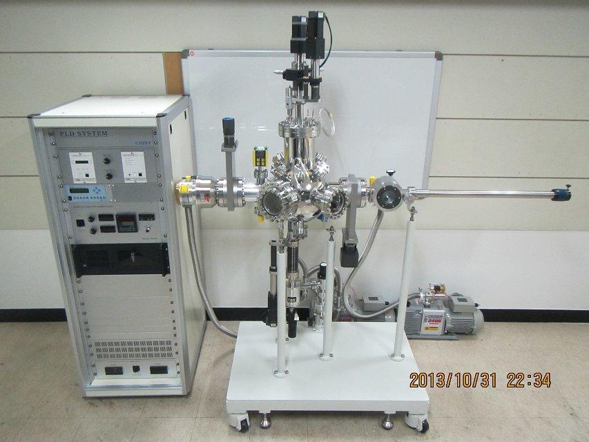 实验室高真空系统