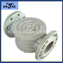 生產銷售 DN-80燃氣管道過濾器 歡迎采購