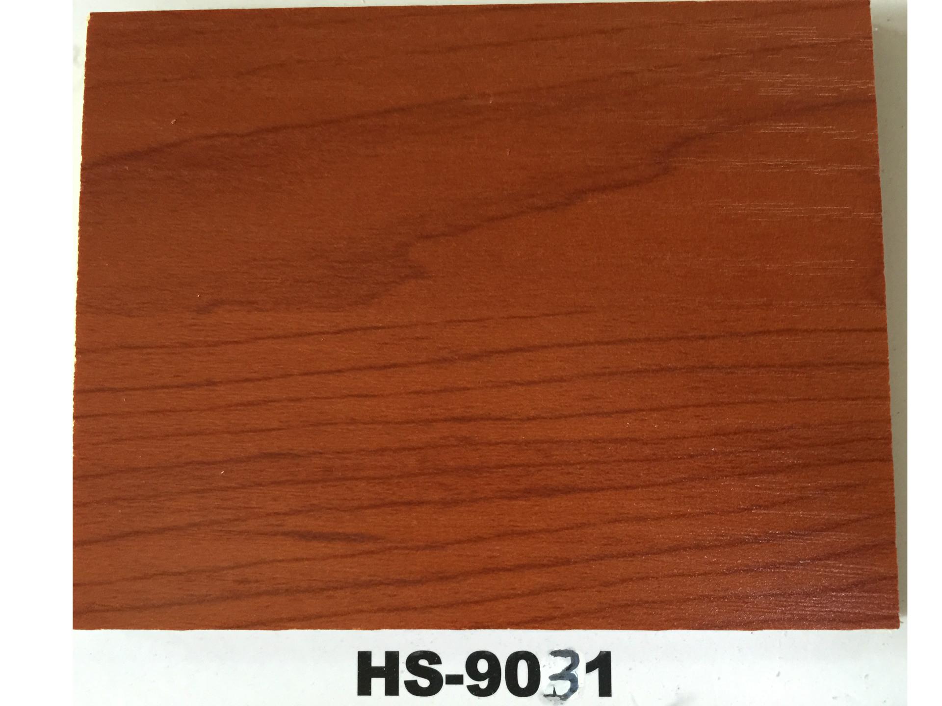 环保板材西洋柚木免漆生态板 红樱桃黑胡桃免漆生态板