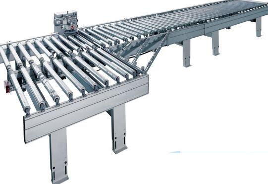 板材自动化升降、位移、输送设备