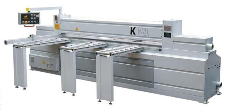 木工机械、板材精密锯切开料设备系列
