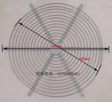 5号轴流风机500网罩防尘网金属铁丝网防护网外径560mm圆直径490mm