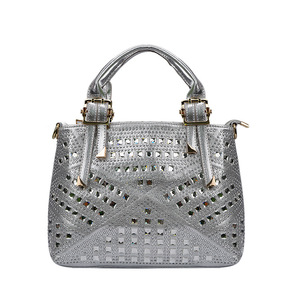 Lady bundle of European and American fashion bags wholesale shells one shoulder female handbag