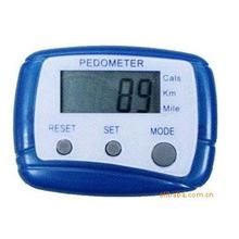 多功能03D计步器供应多功能电子计步器运动健身卡路里计数器批发