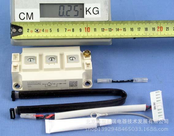 SKM400GAL124D SP KIT