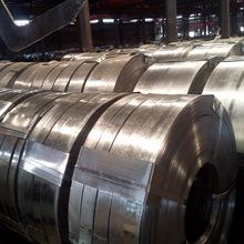 供应铠装电缆用热镀锌带钢 规格按照客户要求定做