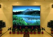 供應部隊佛山室內p3全彩廣告屏  東莞室內p3全彩LED顯示屏
