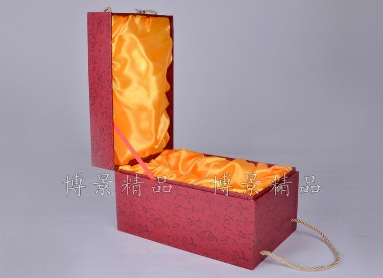 博景公司专业定制类产品包装1
