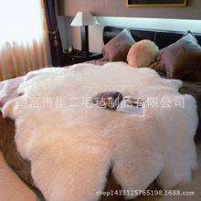 长期销售 澳洲A级绵羊皮 澳洲高密度羊皮 澳洲高密度羔羊皮