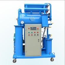 生產批發ZJB-50絕緣油高效真空濾油機,真空注油過濾凈化設備