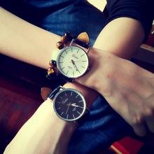 Đồng hồ đeo tay đôi nam nữ, kiểu dáng sang trọng, hợp thời thượng