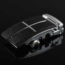 新款腰带扣 自动扣头 男士皮带扣头 皮带头配件 LY25-0438