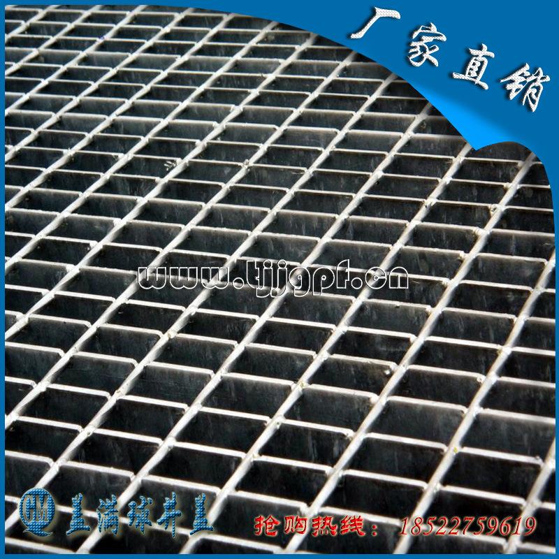 天津异型钢格板有什么规格 天津异型钢格板常用型号
