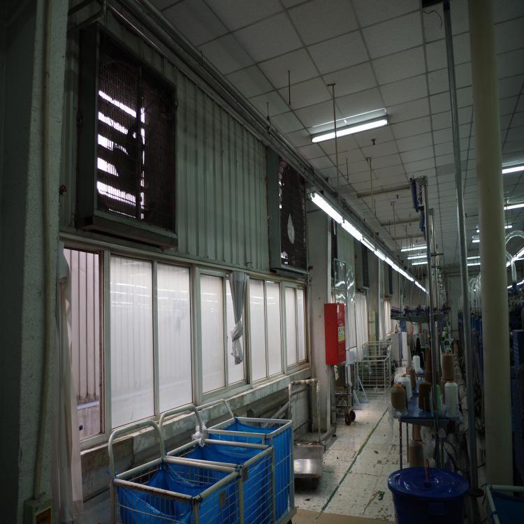 特惠供應 離心式 各種型號廠房用的通風降溫風機