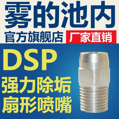 【厂家直销】除垢喷嘴 高压清洗喷嘴 强力清洗  雾化喷嘴喷头DSP