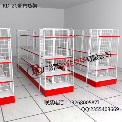 广州超市货架价格 超市货架直销批发
