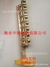 生产上海南洋Z4刷握碳刷架Z4-16*25集电环碳刷D374N