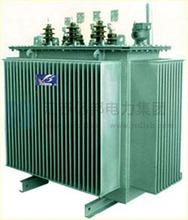SH15-30KVA/10-0.4KV油浸式變壓器非晶電力變壓器廠家直銷