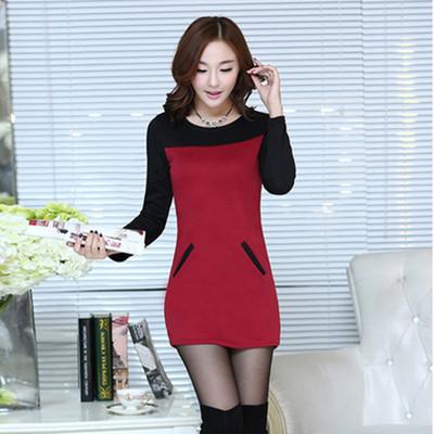 Đầm nữ thời trang, kiểu dáng cá tính trẻ trung, phong cách Hàn