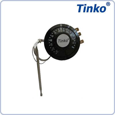 苏州天和Tinko高精度机械式温度开关 TS系列液涨/液胀式温控开关