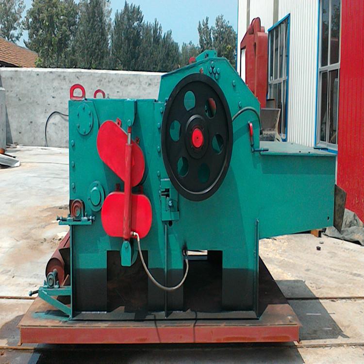 木片机厂家  木片机专业生产  定做削片机  劈木机