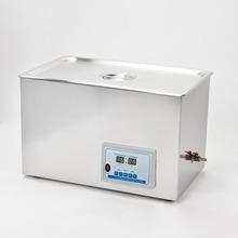 超声音波清洗机器欧蓝科技出品 30L高品质实验室用超声波清洗机