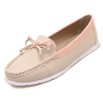 Apricot moccasin ommino, Black flats's main photo