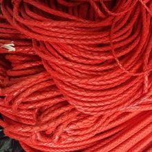红色皮绳 红色PU绳 红色编织绳 现样有3MM 5MM 7MM 8MM直径