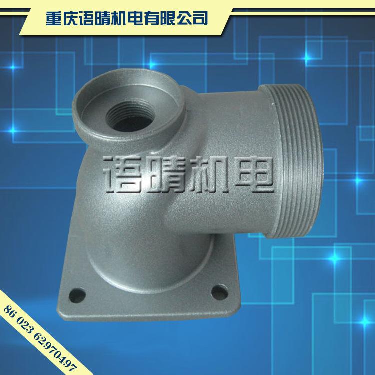汽油机水泵配件 2寸3寸4寸出水口 批发