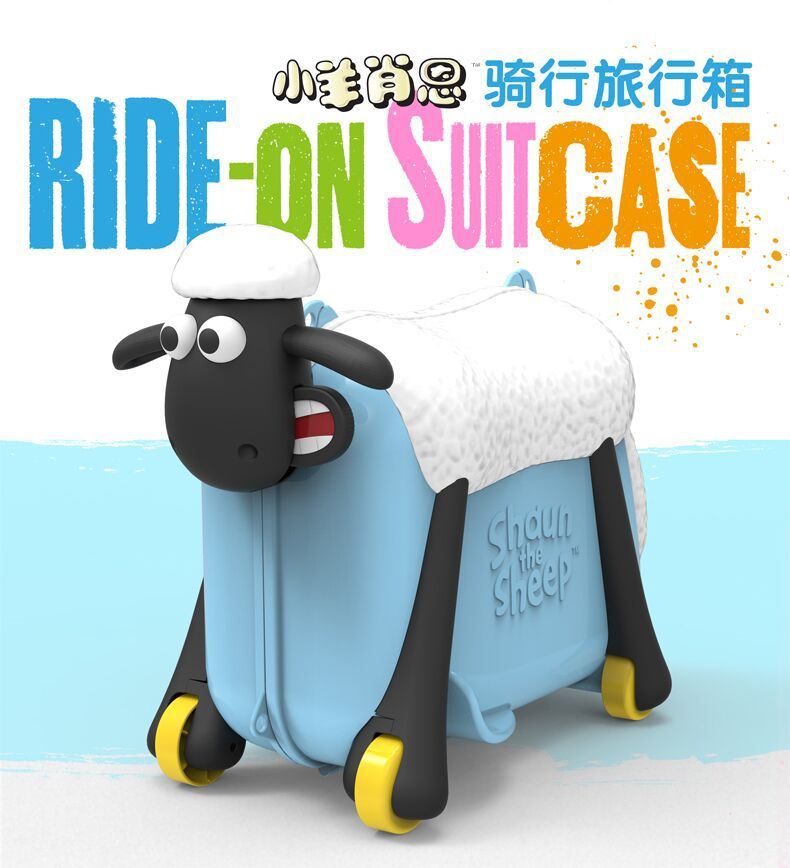 Aliexpress.com : Buy New Fashion Cute Cartoon Sheep Shape Kids ...