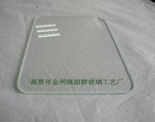 专业生产埋地灯玻璃 台阶玻璃 钢化玻璃