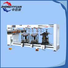 【厂家直供】MZ73214四排钻 木工排钻 触摸屏木工机械 衣柜钻孔