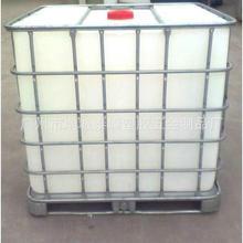 供应pp滚塑储罐 锥底塑料储罐  二手吨桶铁箍桶批发