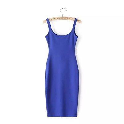 Đầm nữ thời trang, thiết kế dây buộc chéo xinh xắn, màu sắc nữ tính