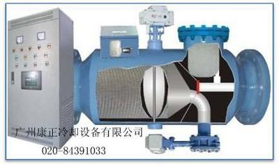 供應廠家直銷康正康為高質量水處理器|全自動物化水處理系統