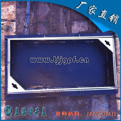 天津不锈钢边下水井盖生产工艺|天津不锈钢井盖厂家