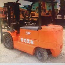 熱賣 電動堆高車 液壓叉車 全自動液壓升高車 電瓶鏟車 2.5噸 3噸