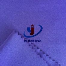 厂家直销防泼水涤氨弹力汗布 涤氨单面布