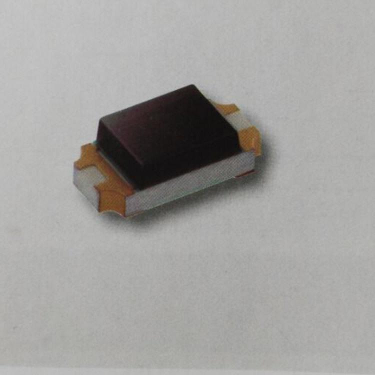 厂家供应金属封装红外发射贴片 PT15-21B/TR8 LED贴片