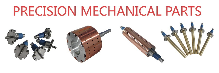 PRECISION MECHANICAL PARTS