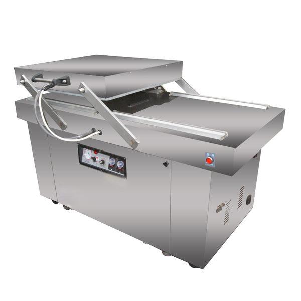厂家直销 双室真空包装机FDZ-400FB  肉类 熟食 电子产品 促销