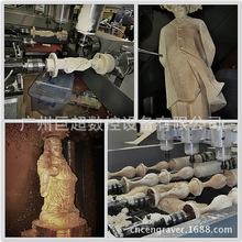廠家直銷圓柱雕刻機   筆筒雕刻機 四軸雕刻機-免費打樣培訓安裝