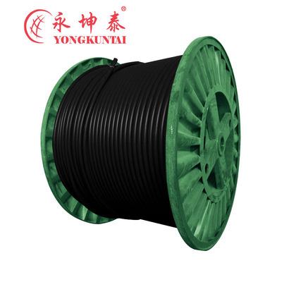 厂家生产直销YJV3*400平方低压带铠装电力电缆出口贸易