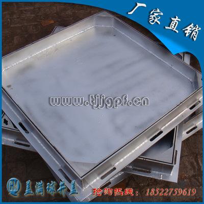 天津不锈钢隐形井盖批发|草盆井盖|铺砖井盖|定制特殊尺寸井盖